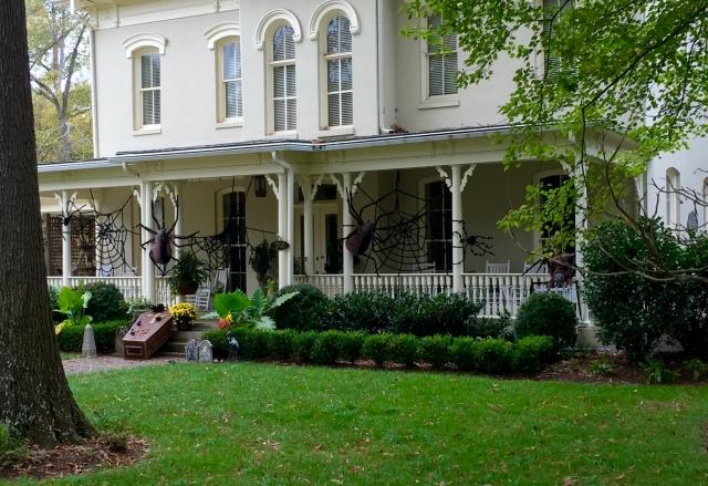 Arachnid Manor